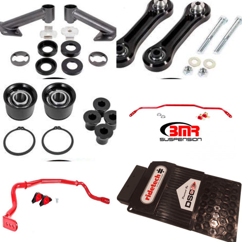 2015-2017 GT-350 Suspension Upgrade TrakPak 3 (Magneride)