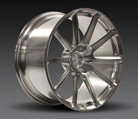 Forgeline RB1 19x11 Wheel Set