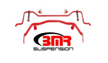 SBP010 - Sway Bar Package (SB022, SB023)