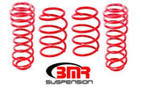 "SP009 - Lowering Springs, Set Of 4, 1.5"" Drop"