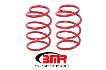 "SP011 - Lowering Springs, Front, 1.5"" Drop"