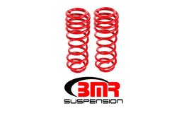 "SP067 - Lowering Springs, Rear, 1.5"" Drop, Handling, GT/GT500"