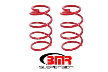 "SP076 - Lowering Springs, Front, 1.5"" Drop, Drag, GT500"