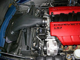C6 Corvette  Airaid SynthaMax CAD Intake Systems (Black Filter)