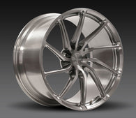 Forgeline DR1 GT350 19x11 Wheel Set
