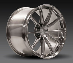 Forgeline GT1 5 Lug GT350 19x11 Wheel Set