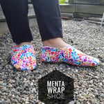 Load image into Gallery viewer, Menta Wrap Shoe
