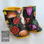 "Load image into Gallery viewer, 4.0"" Menta Bootie"
