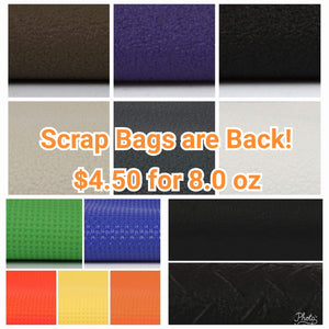Toughtek® Scrap Bags