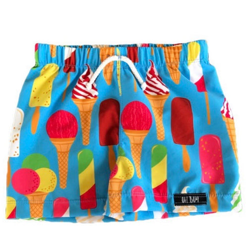 HAYDEN SURF SHORTS (Kids Sizes ONLY)