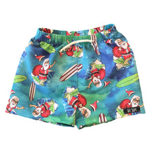 SURFING SANTA SURF SHORTS from $28 Adults $55