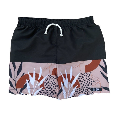 EARTH SURF SHORTS (Kids Sizes ONLY)