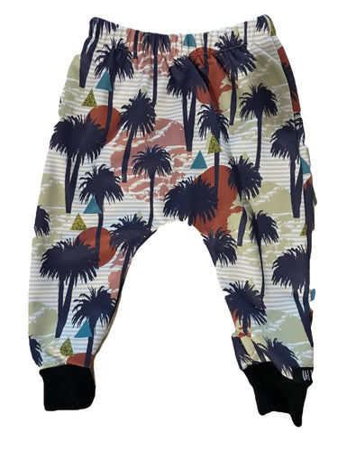 Coastal Palms LONG HAREMS from $32