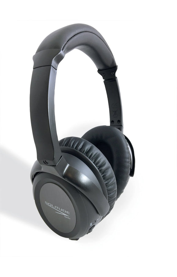 Wireless Active Noise Cancelling Headphones