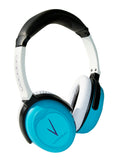 Wired Active Noise Cancelling headphone, Noise Reduction - Voodoo