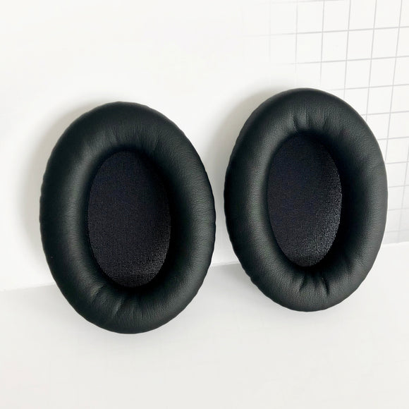 Set of ear pad replacements