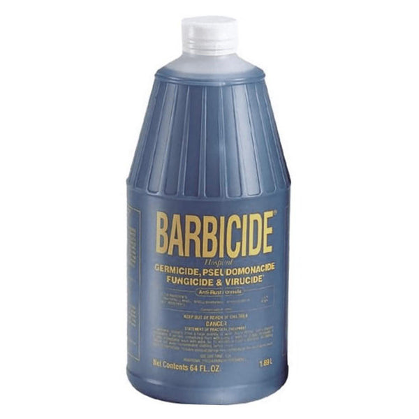 BARBICIDE® Disinfectant Concentrate Liquid - 1/2 Gallon