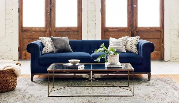 Sofas - Modern and Contemporary Sofas & Loveseats ...