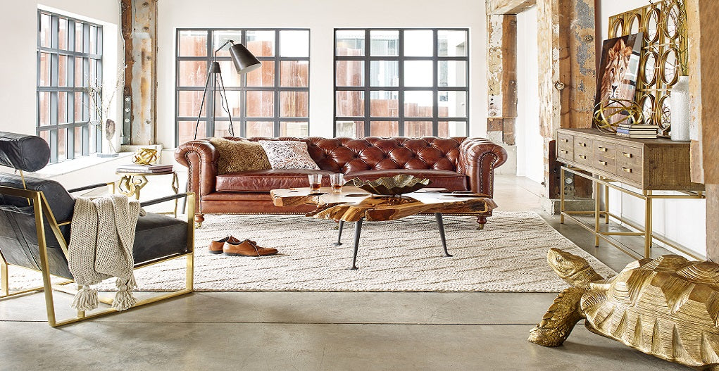 Augustine Furniture | Modern style and contemporary style furniture.