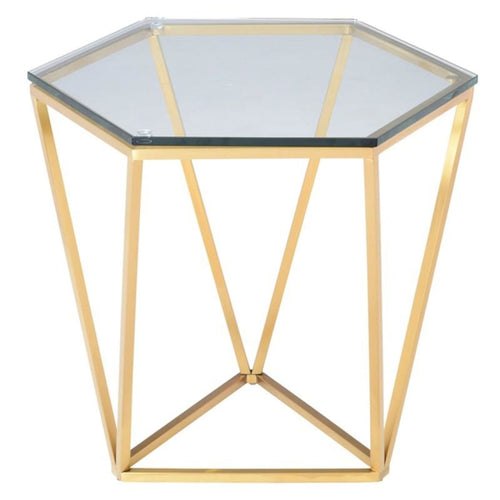 AEGAEUS SIDE TABLE