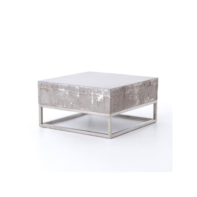 Alcina Coffee Table - Coffee Table