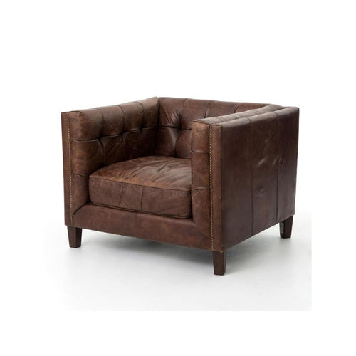 Alderidge Club Chair Cigar - Chair