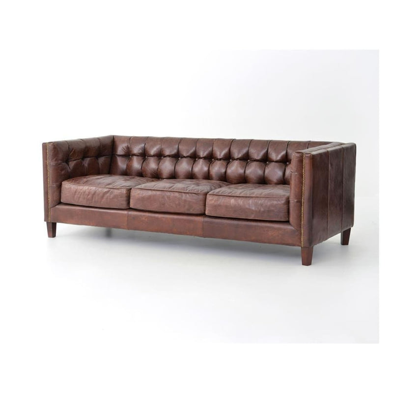 Alderidge Sofa-Cigar - Sofa