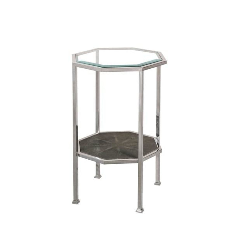 AMBRE ACCENT TABLE - End tables
