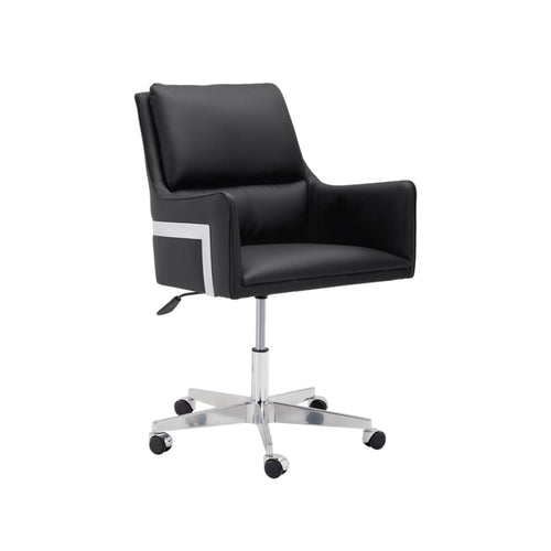 AMON OFFICE CHAIR ONYX