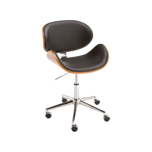 ANTONIA OFFICE CHAIR ONYX