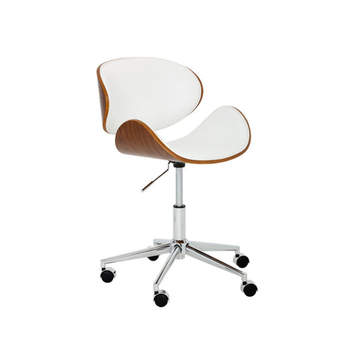 ANTONIA OFFICE CHAIR SNOW