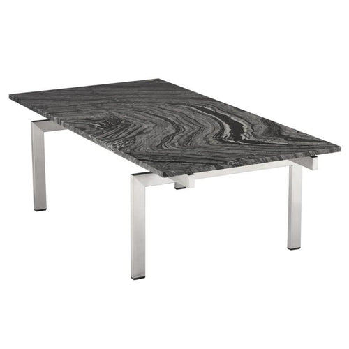 BALMORAL COFFEE TABLE BLACK