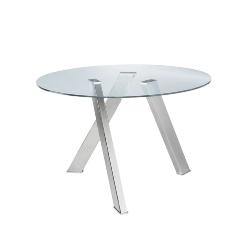 BARTLETT ROUND DINING TABLE