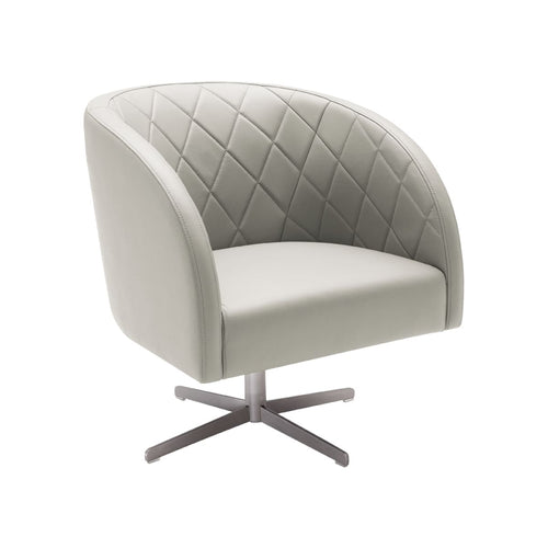 BELDANE SWIVEL ARMCHAIR