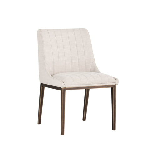 BENNETT DINING CHAIR SET OF 2