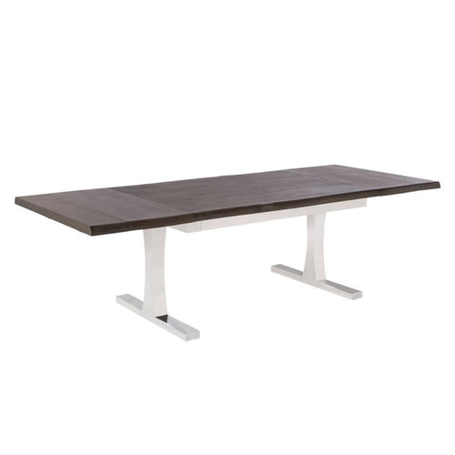 BERNON EXTENSION DINING TABLE