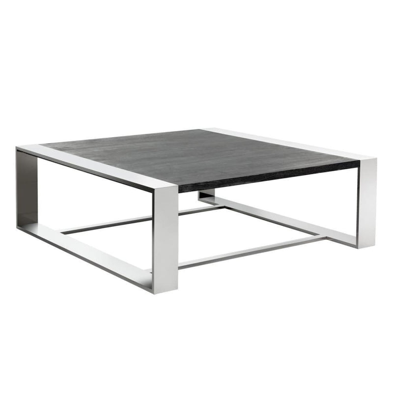 BEVERLEY SQUARE COFFEE TABLE