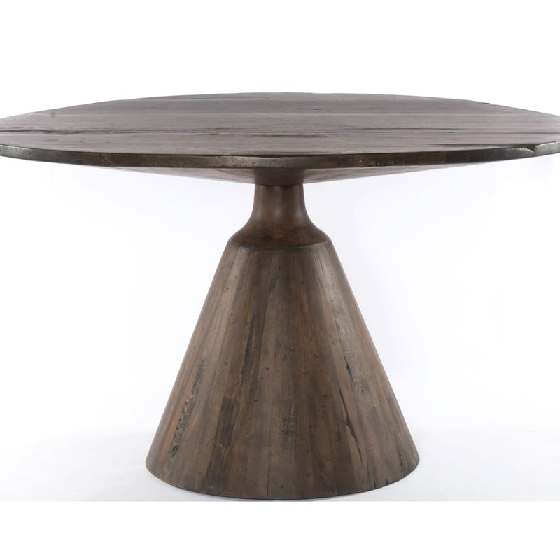 BRAXTON DINING TABLE:  Tanner Brown