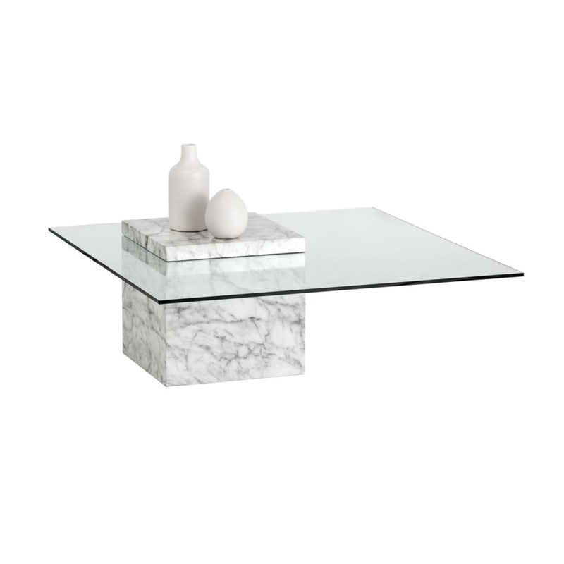 BRITTA COFFEE TABLE