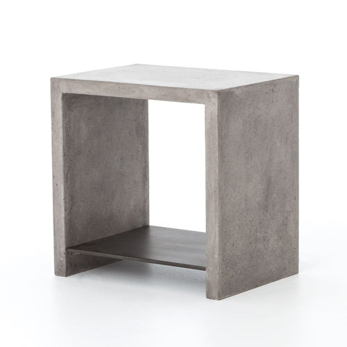 CARTLAND END TABLE