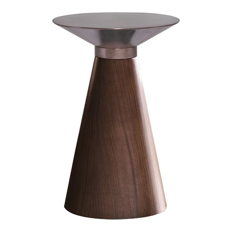 CELESTE SIDE TABLE COPPER - Accent Table