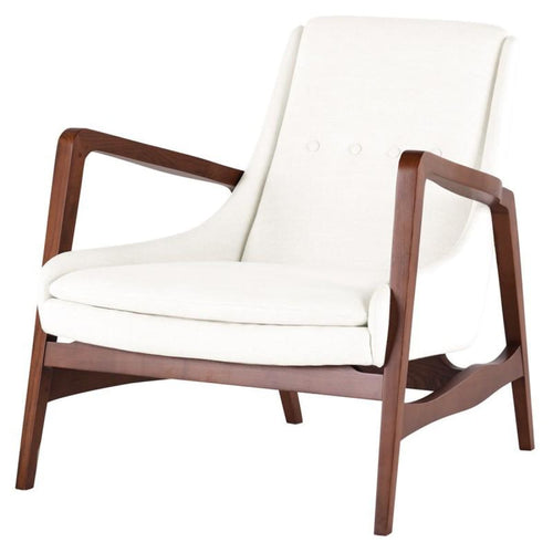 CHENOA OCCASIONAL CHAIR FLAX