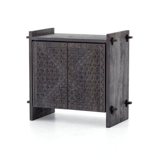 COLUMBIA SMALL SIDEBOARD: Dark Totem - Sideboard