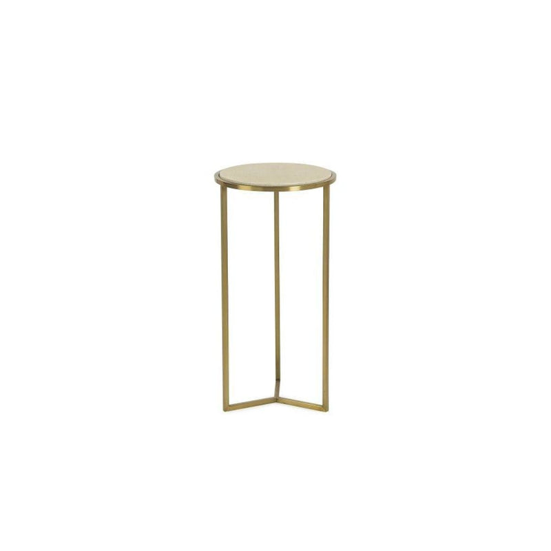 DANNON ACCENT TABLE - side tables