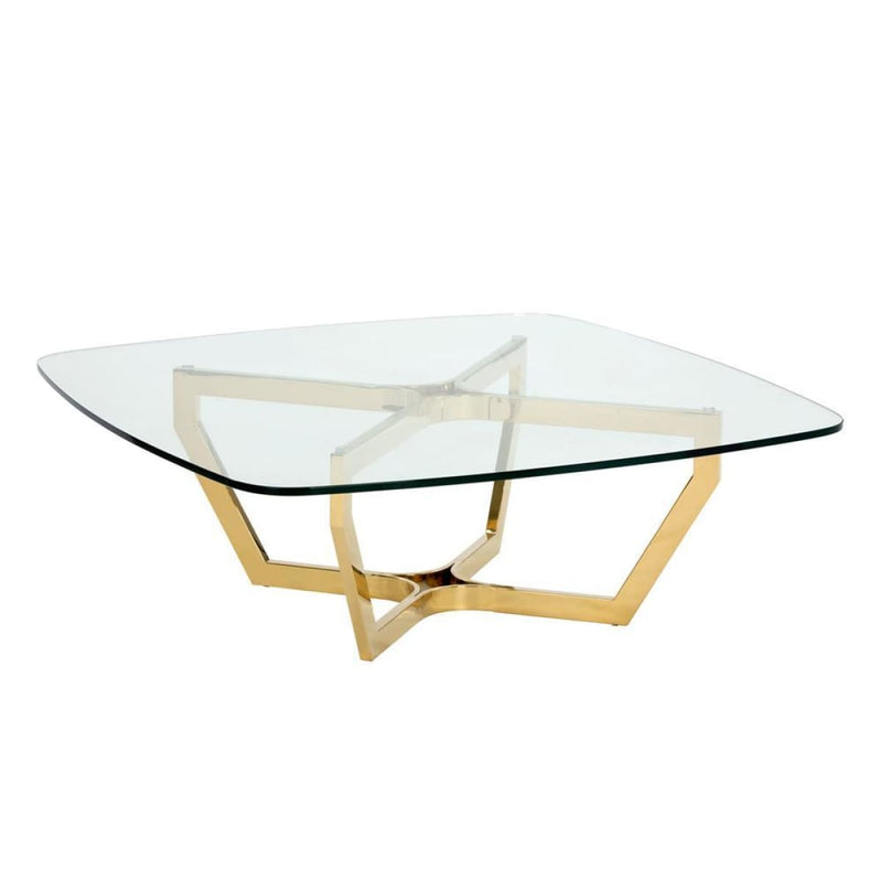 DARCY COFFEE TABLE