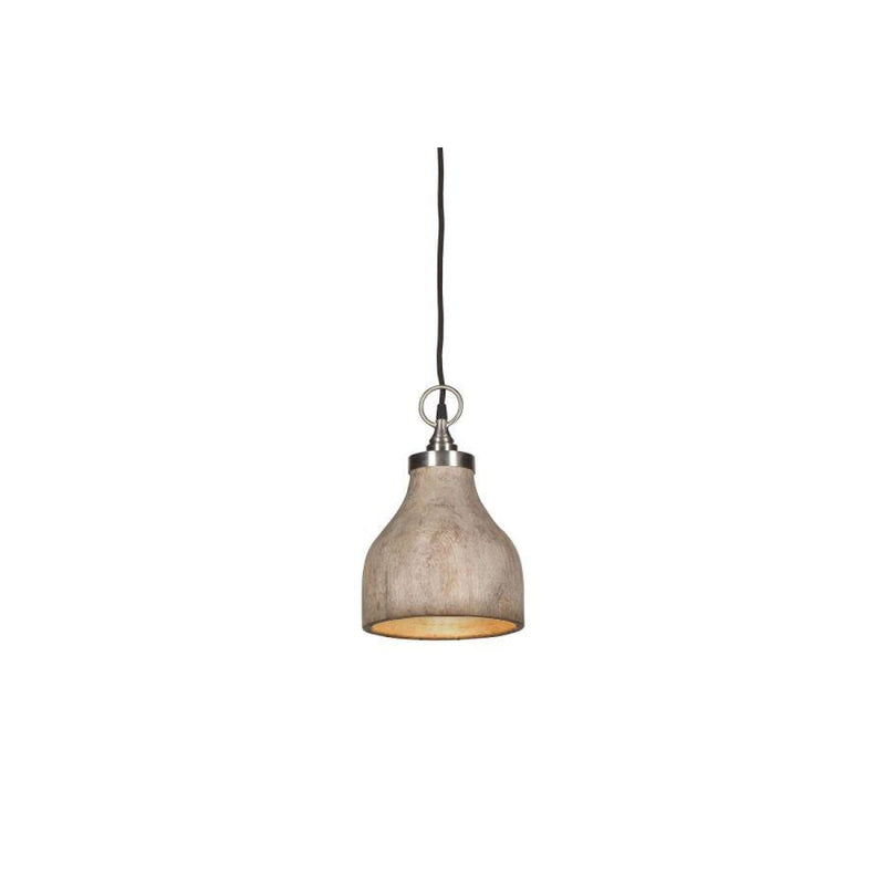 DARICK PENDANT LARGE - LIGHTING
