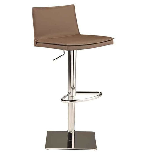 DEVIKA ADJUSTABLE STOOL MINK
