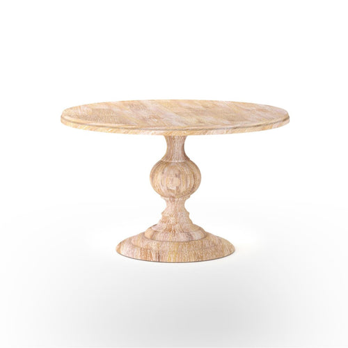DIARMAID MAGNOLIA ROUND DINING TABLE 76""