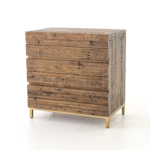 EGAN 3 DRAWER DRESSER