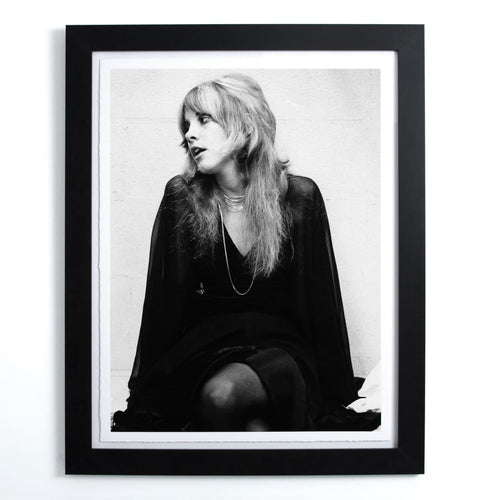 FLEETWOOD MAC STEVIE NICKS - ART